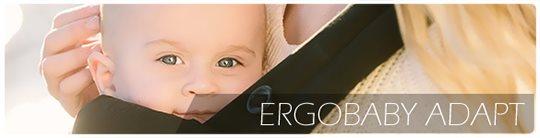Ergobaby全階段式背巾