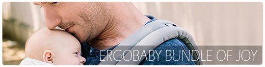 Ergobaby背巾歡樂組