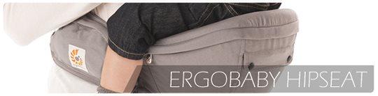 Ergobaby坐墊款背巾