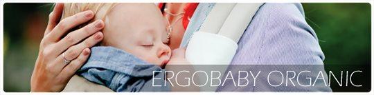 Ergobaby有機款背巾