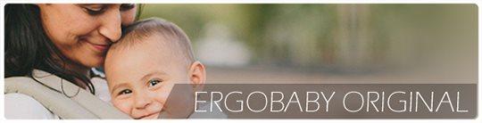 Ergobaby原創款背巾