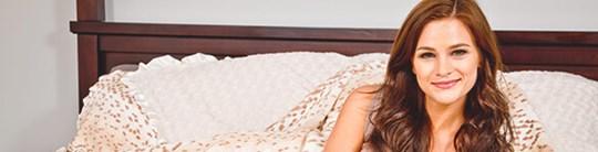 美國maxdaniel頂級成人毛毯動物花紋,放在沙發房間都適用