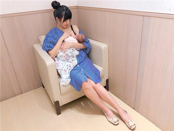 德國包子台灣梅子的Bravado絲雅瑜珈&凱莎爾哺乳睡袍