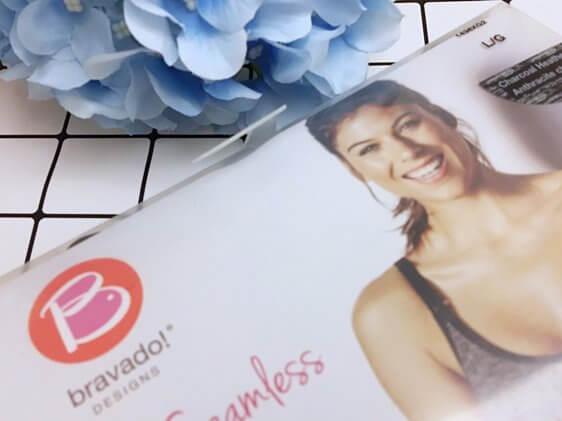 Julie-YA-love2you的Bravado絲雅瑜珈哺乳內衣