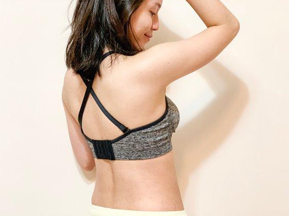 Rina的Bravado絲雅瑜珈&免手持輔助內衣