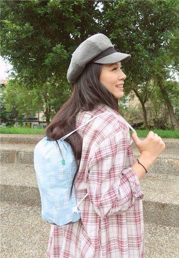 德國包子台灣梅子Beco8天王星嬰兒背巾