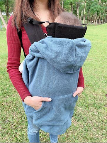IBQ多功能保暖罩保暖功能佳