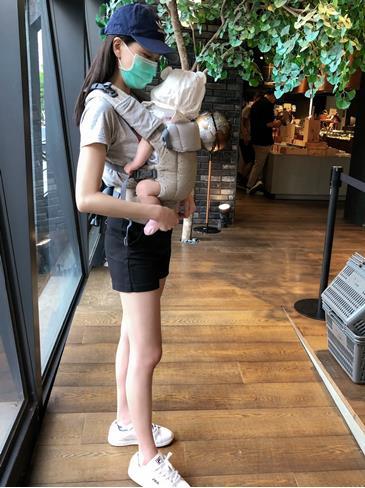BECO雙子星背巾符合歐美嬰幼兒背巾安全規範及材質安全標準