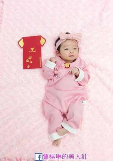 賈桂琳的maxdaniel安撫巾和寶寶毯