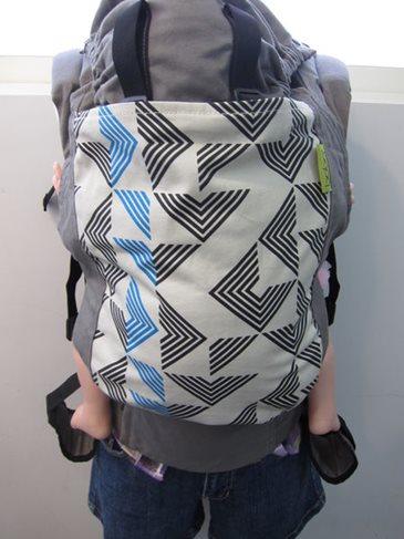 boba4G背巾