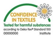 Bravado哺乳內衣魅惑Oeko-Tex® Standard 100