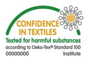Bravado夢幻背心為Oeko-Tex®Standard 100材質