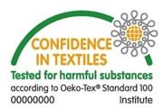 Bravado哺乳內衣璀璨Oeko-Tex® Standard100