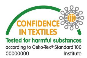 紡織品信心安全標章