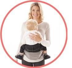 Ergobaby坐墊款銀河灰採用創新人體工學設計的腰;需要經常抱寶寶時,拍嗝或哄寶寶時,帶著剛開始學步的寶寶外出時,手腕或手臂酸痛時