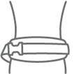 Ergobaby Omni全階360腰部支撐墊